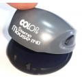 Печать COLOP R40 mouse серебристая