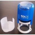 Печать Colop Printer R30 синяя