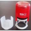 Изготовление печати врача Colop R30 красная
