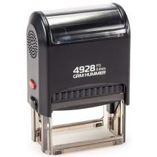 Штамп GRM-4928 (60х33)