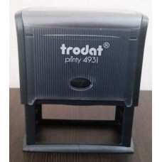 Штамп TRODAT-4931 (70х30)